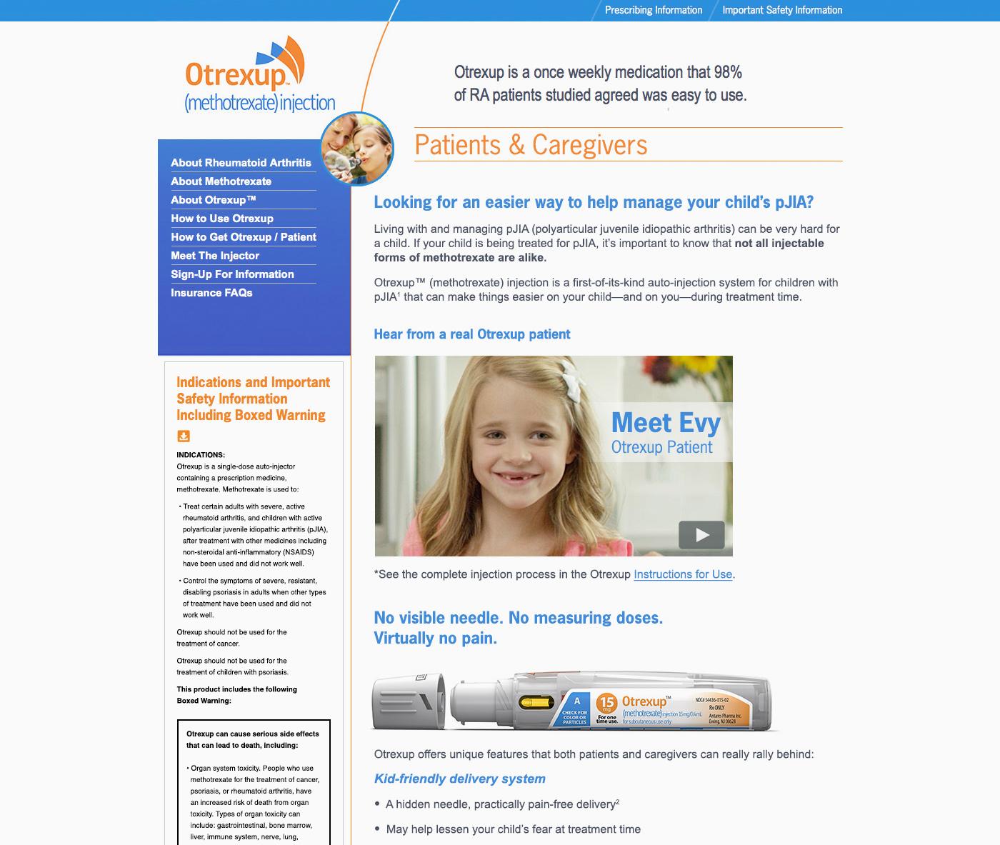 pharma brand advocacy marketing