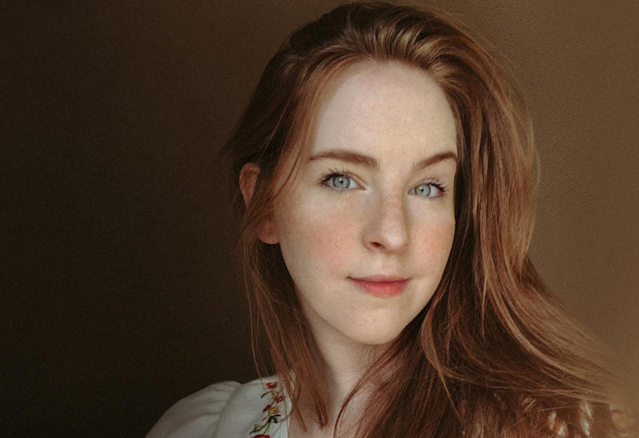 portrait of Emily Kopf