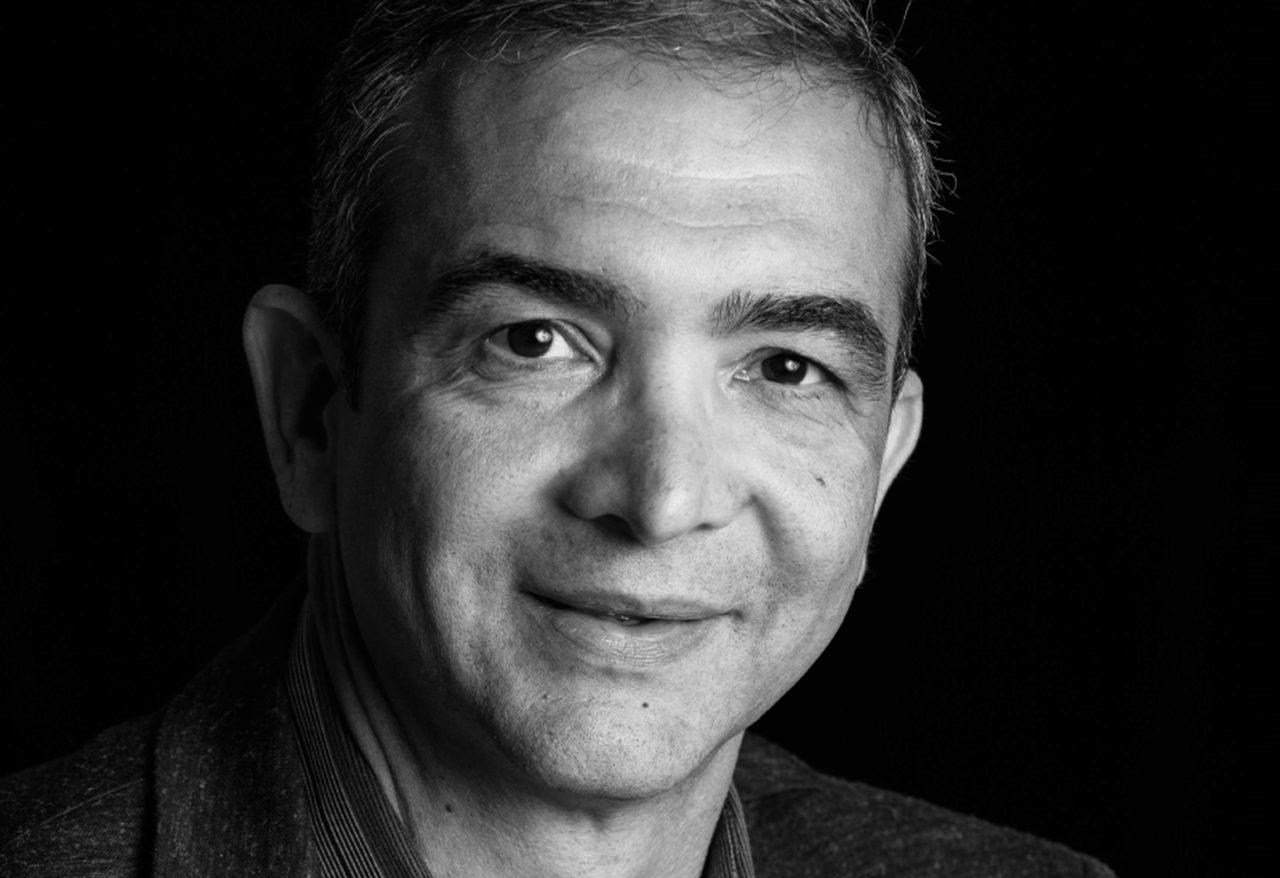 portrait of Willie Zamora
